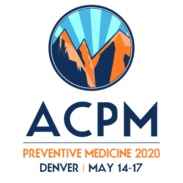 ACPM's 2020 Denver Conference