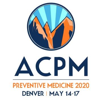 ACPM's 2020 Denver Conference